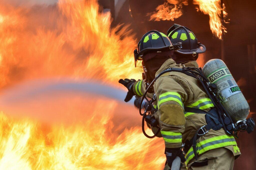 Fire Risk Assessment Plan The Lease Floor Plan